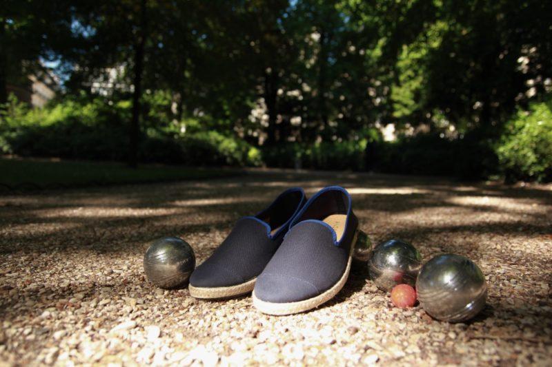 Chaussure_angarde_classic _bleu_marine_duke_store_paris