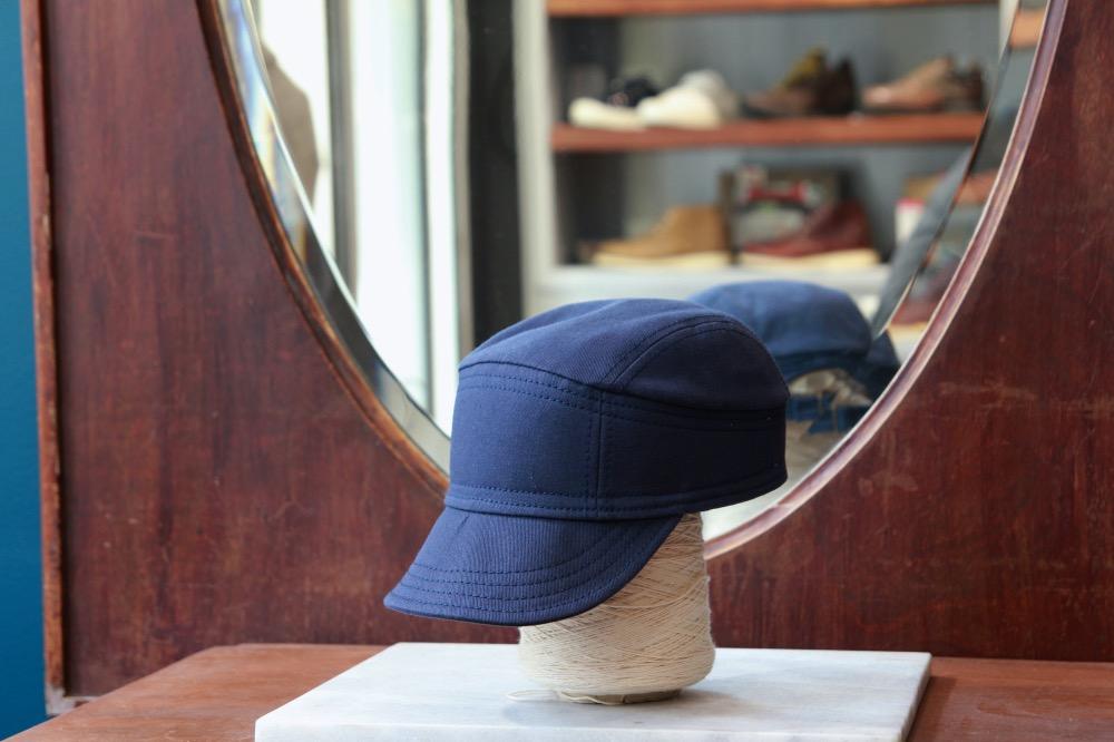 HANSEN_Eskild_machanics_hat_navy_duke_store_paris